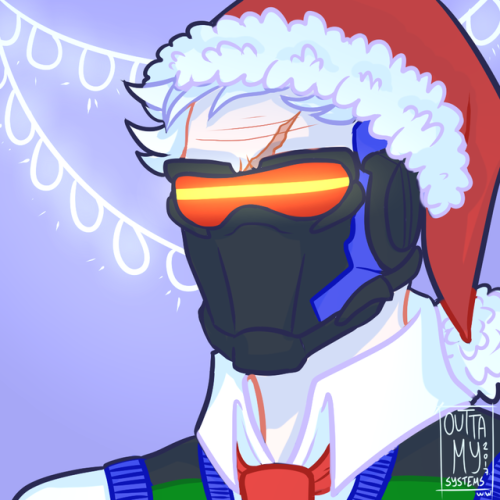I Need Healing Overwatch Holiday Winter Icons Set 2 Mccree Overwatch Overwatch Funny Overwatch