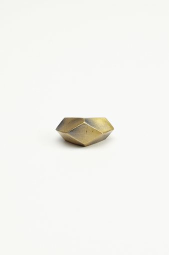#nastygal.com             #ring                     #Geodesic #Ring #Gold     Geodesic Ring - Gold                                http://www.seapai.com/product.aspx?PID=1410669
