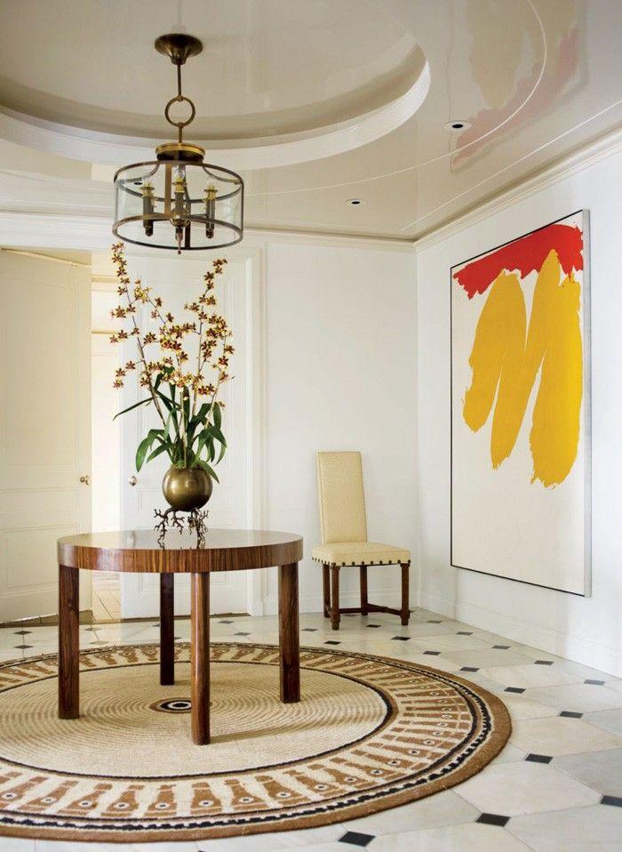 Explore Art For Walls, Entry Hallway, And More! Hauseingang Gestalten Deko  Ideen Wohnideen Einrichtungsbeispiele 2