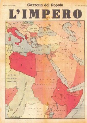 Cartina D Italia 1940.Pin Su Historical Maps Of Italy