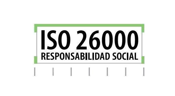 #Infografía ¿En qué consiste la norma ISO 26000?