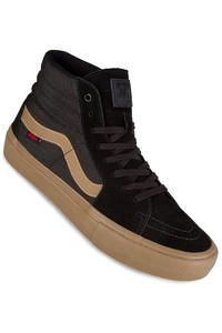 Vans x Thrasher Sk8-Hi Pro Shoe 🔥  skatedeluxe  sk8dlx  skateboarding   66621a45e