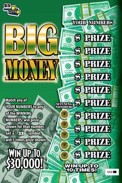Oklahoma powerball prizes