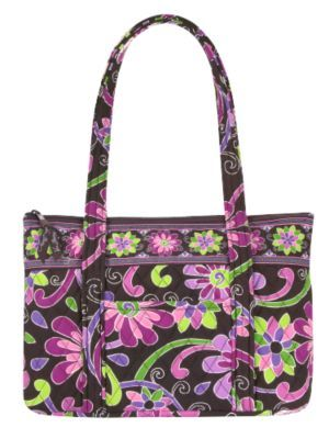 vera bradley purses | ... : FREE Chocolate Brown Vera Bradley ...
