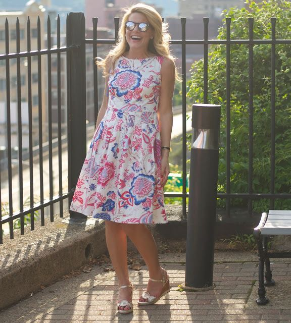 Wear to Work with Talbots