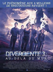 Divergente 2 Streaming Vf : divergente, streaming, Divergente, Au-delà, Streaming, Divergent, Series,, Movies, Online,, Allegiant