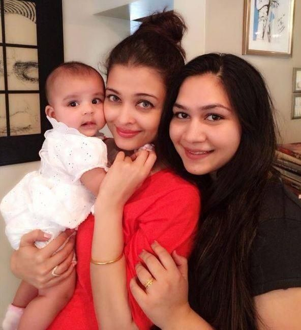 Aaradhya Bachchan's playdate! | Style, The photo and Indian