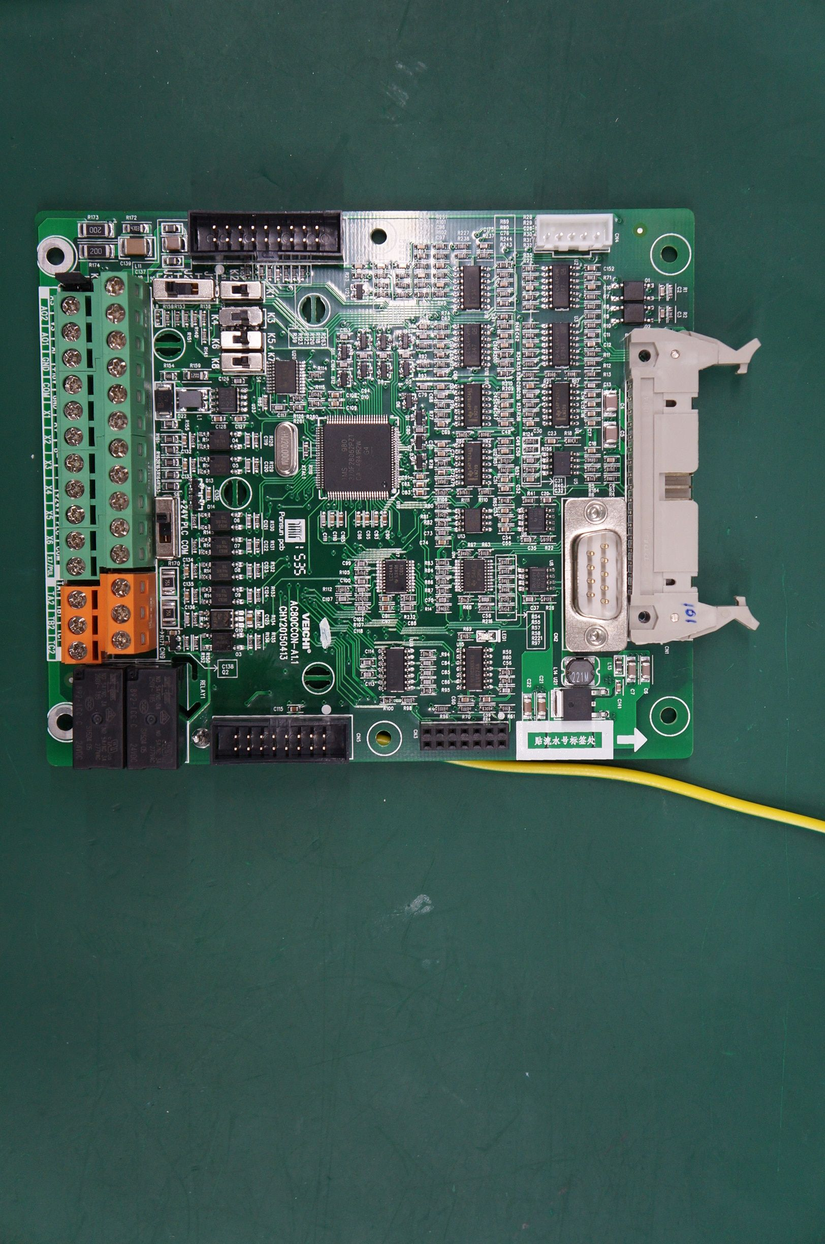 Pin By Veichi Global On Variable Frequency Drives Pinterest Technology Electric Circuit And Html The Control Board Of Ac70 General Purpose Sensorless Vector Inverter Http