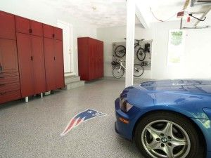 A Blog About Garage Flooring Cabinets Storage Solutions