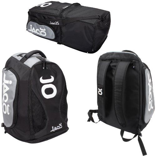 Jaco Convertible Mma Equipment Duffle Bag Backpack 109 25 27 Off
