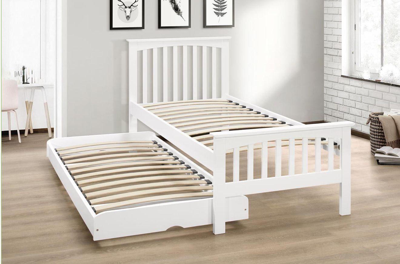theoakbedstore guestbed bedroom bedroomideas Guest
