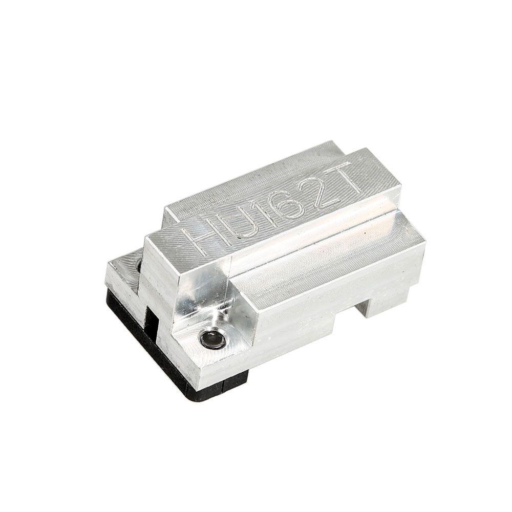 HU162T Clamp for VW SN-CP-JJ-16 Work with SEC-E9 Key Cutting Machine