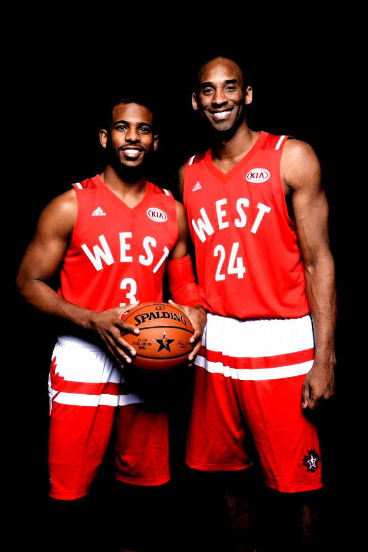 Wade Chris Paul Has No Weaknesses Los Angeles Clippers Is The Perfect High Quality Nba Basketball Wallpaper W Chris Paul Los Angeles Clippers Basketball Photos