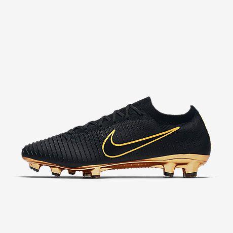 big sale ca5ff 595e5 Calzado de fútbol Nike Flyknit Ultra FG para terreno firme