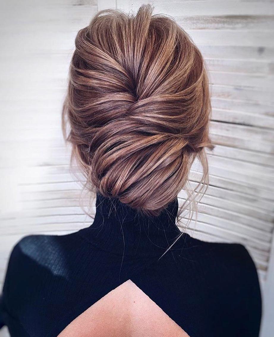 beautiful hair by @kamalova 💙💜❤️💖 | beauty tips in 2019