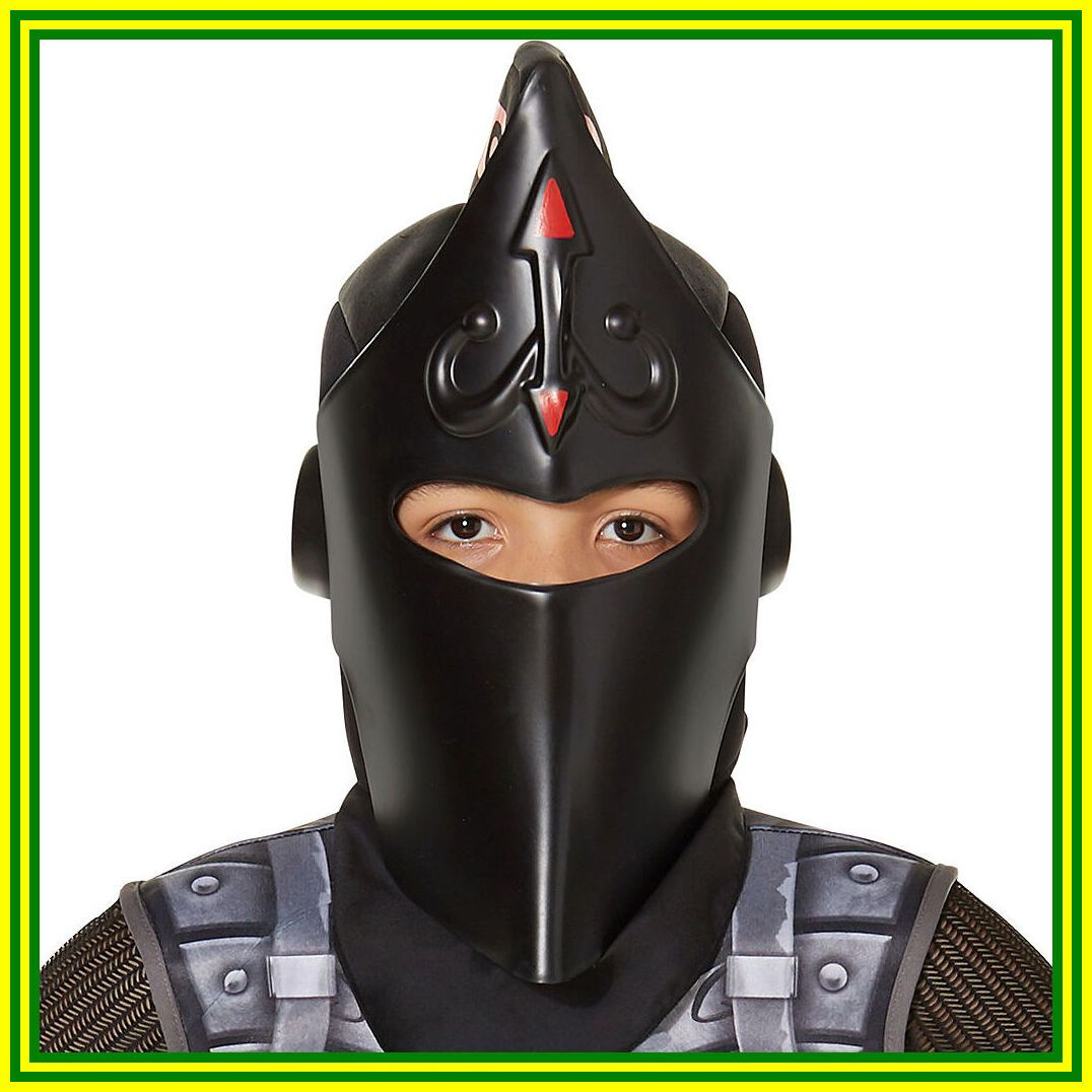 44 reference of kids' fortnite black knight halloween