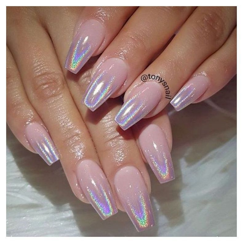 Simple Nails Designs 2018 having fun with Colors #nails # ...
