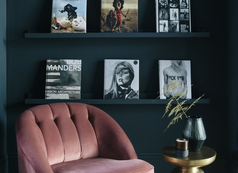 Cool Margot Accent Chair Old Rose Velvet Living Room Velvet Caraccident5 Cool Chair Designs And Ideas Caraccident5Info