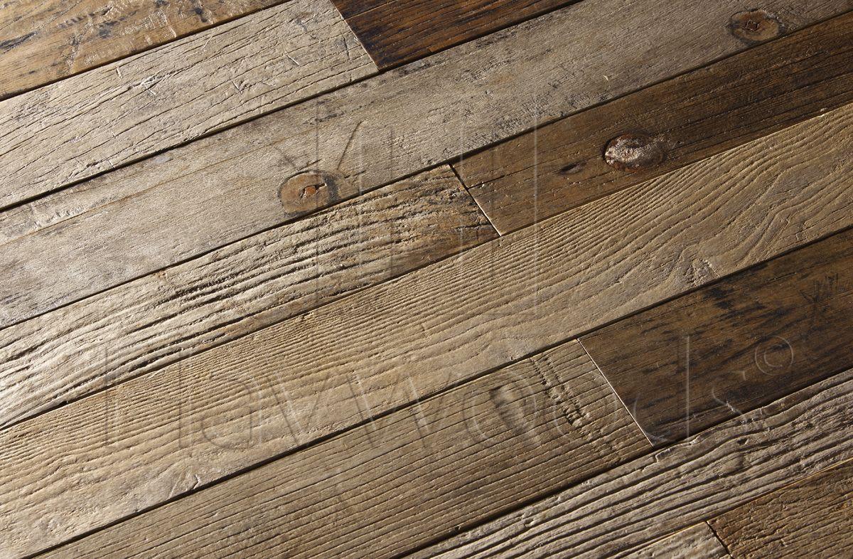 Exceptional Rustic Engineered Hardwood Flooring Part - 5: Recm2040 Relik Reclaimed Elm Rustic Grade 50160mm Engineered Wood Flooring