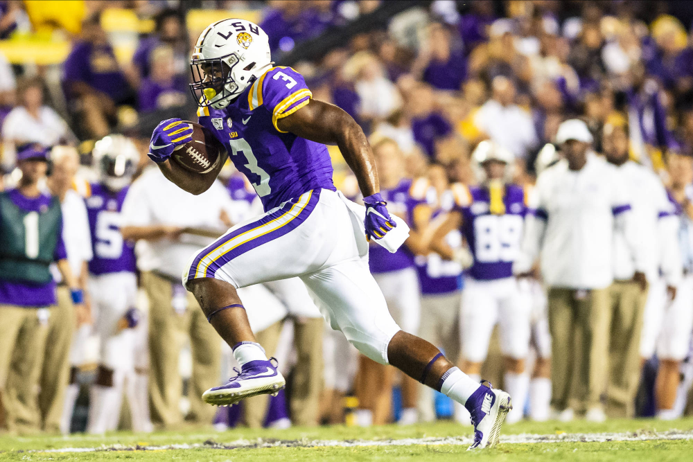 Sept 15 Football National Rankings Lsusports Net The Official Web Site Of Lsu Tigers Athletics Lsu Lsu Tigers Mississippi State