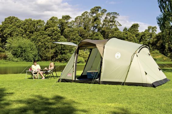Large Family Camping Tents For Sale Go Look At These Brilliant Conversion They Are Really Very Cool Tentsngear