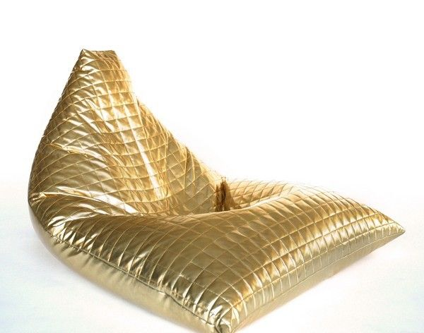 Why Is It So Hard To Find A Gold Bean Bag Chair