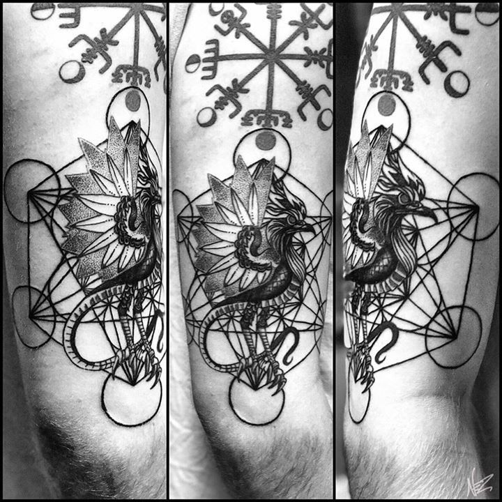 Progress Tattoo by Nez from Pens and Needles Tattoo Studio - 20170410    Tattoo studio, Tattoo images and Tattoos shops