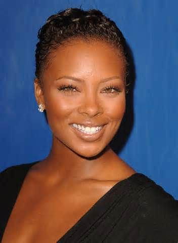 Image Detail For Black Women Short Hair Styles Natural Hair Is