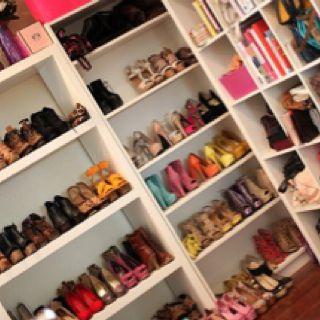 Shoes shoes shoes <3