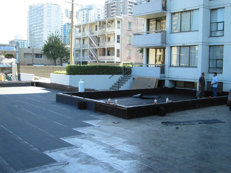 You want the greatest Waterproofing Services Contractor