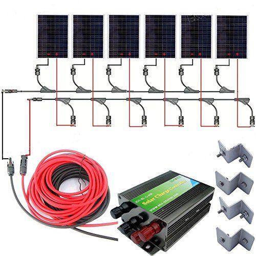 180w Poly Solar Panel Specification Related Power 180w Open Circuit Voltage Voc 44 89v Maximum Peak Voltage Vmp 35 16v Solar Module Solar Power Inverters
