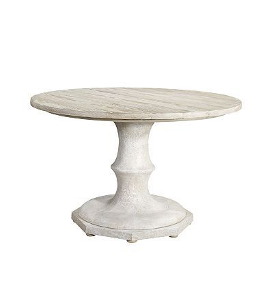 Campagne Dining Table Top amp Base From The Atelier