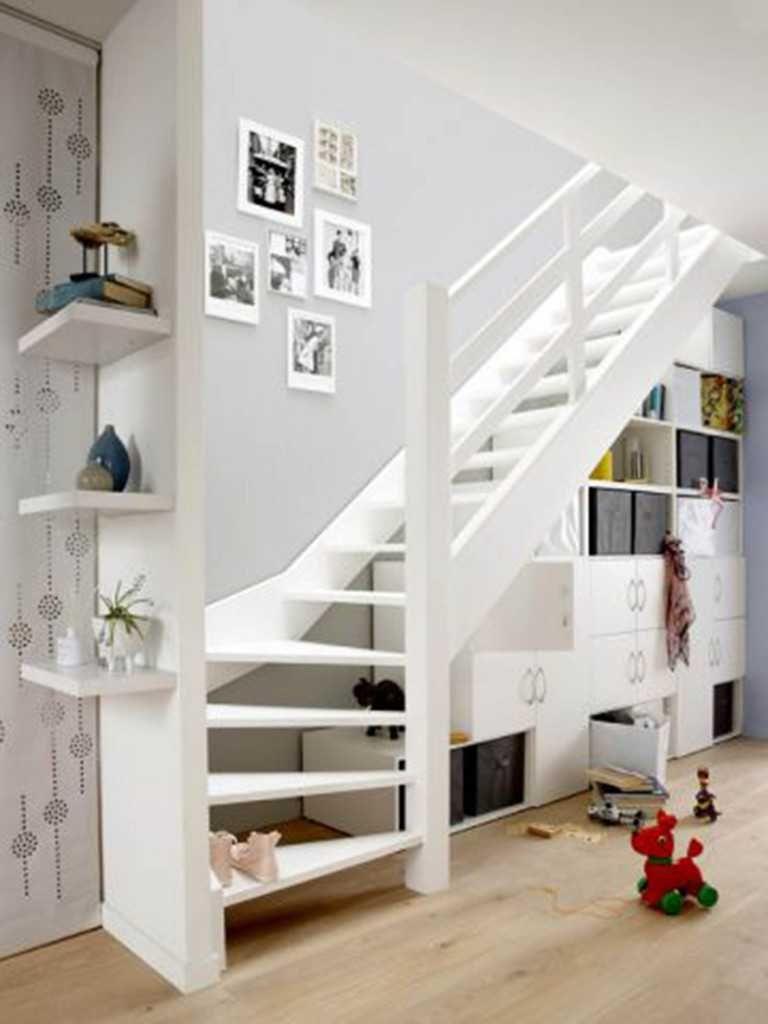 Sous Et Amanager Un Escalier Avec Aménagement Lespace Collection 76gybf
