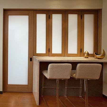 Semi Open Kitchen | Interior Design   Mine | Pinterest | Semi Open Kitchen, Open  Kitchens And Kitchens