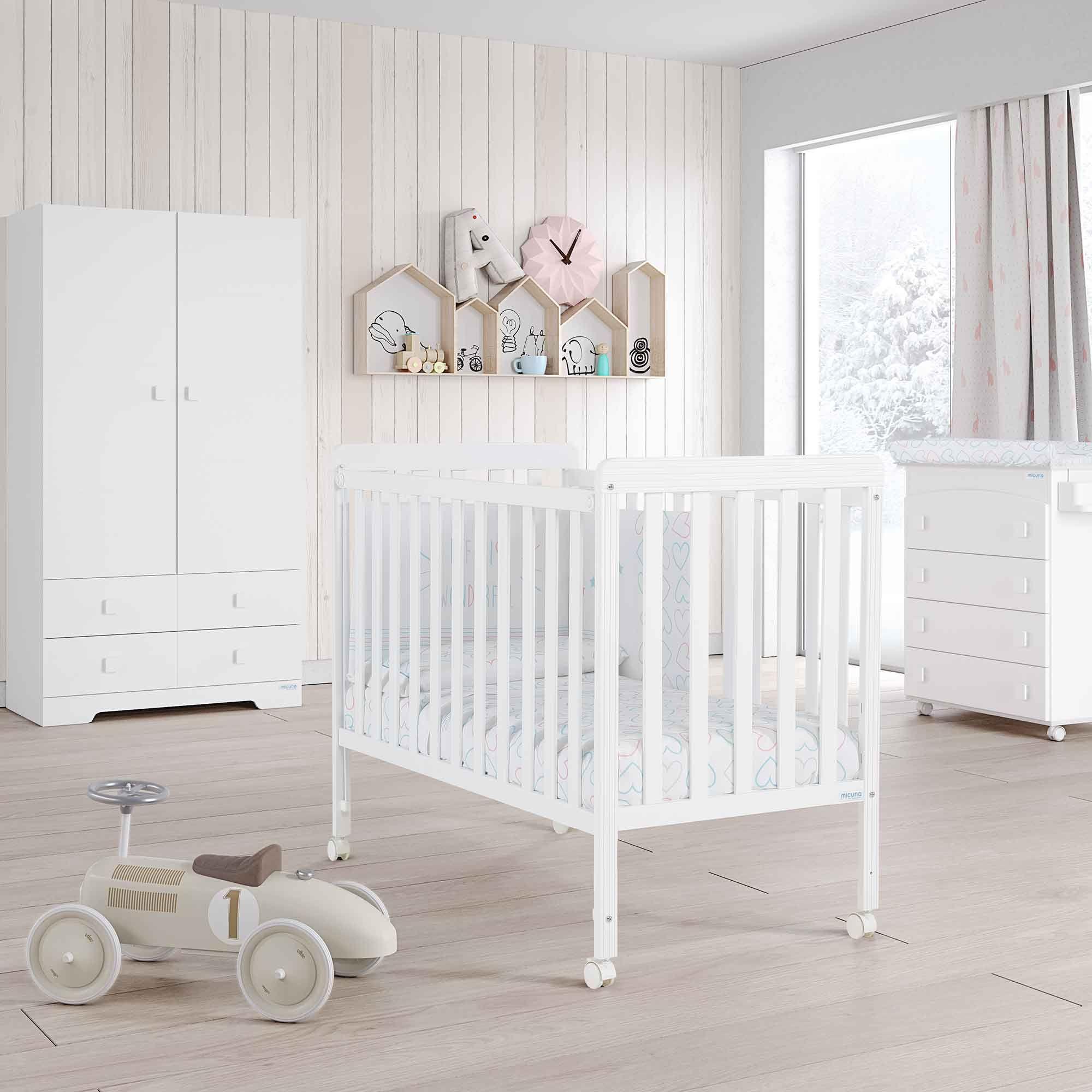 Bonito Muebles Para Bebés Reino Unido Ideas Ornamento Elaboración ...
