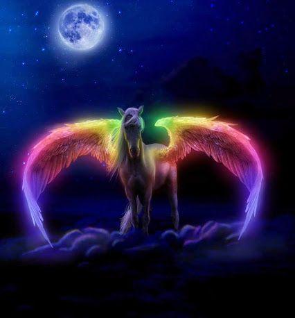 Einhorner Gibt Es Sie Wirklich Oder Sind Sie Marchen Community Google Einhorn Kunst Mystische Tiere Einhorn