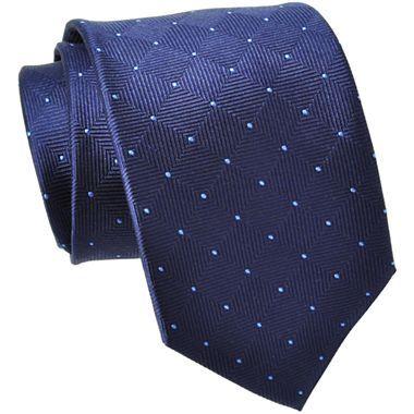 Stafford® Preppy Dot Tie - jcpenney