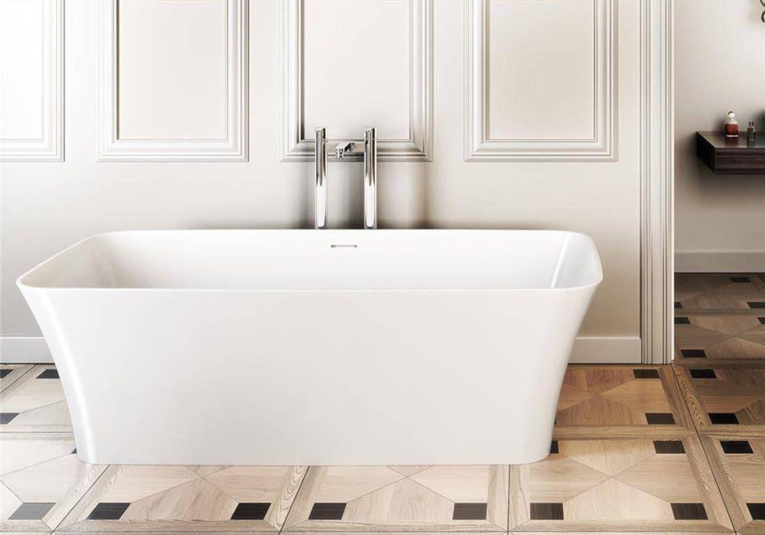 Salle De Bain Creamix ~ baignoire design en pierre de synth se salle de bain pinterest