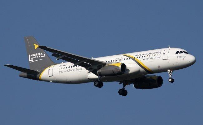 ترافلبورت و طيران نسما تعلنان عن اتفاقية جديدة طويلة الأجل Airlines Airline Booking Airbus