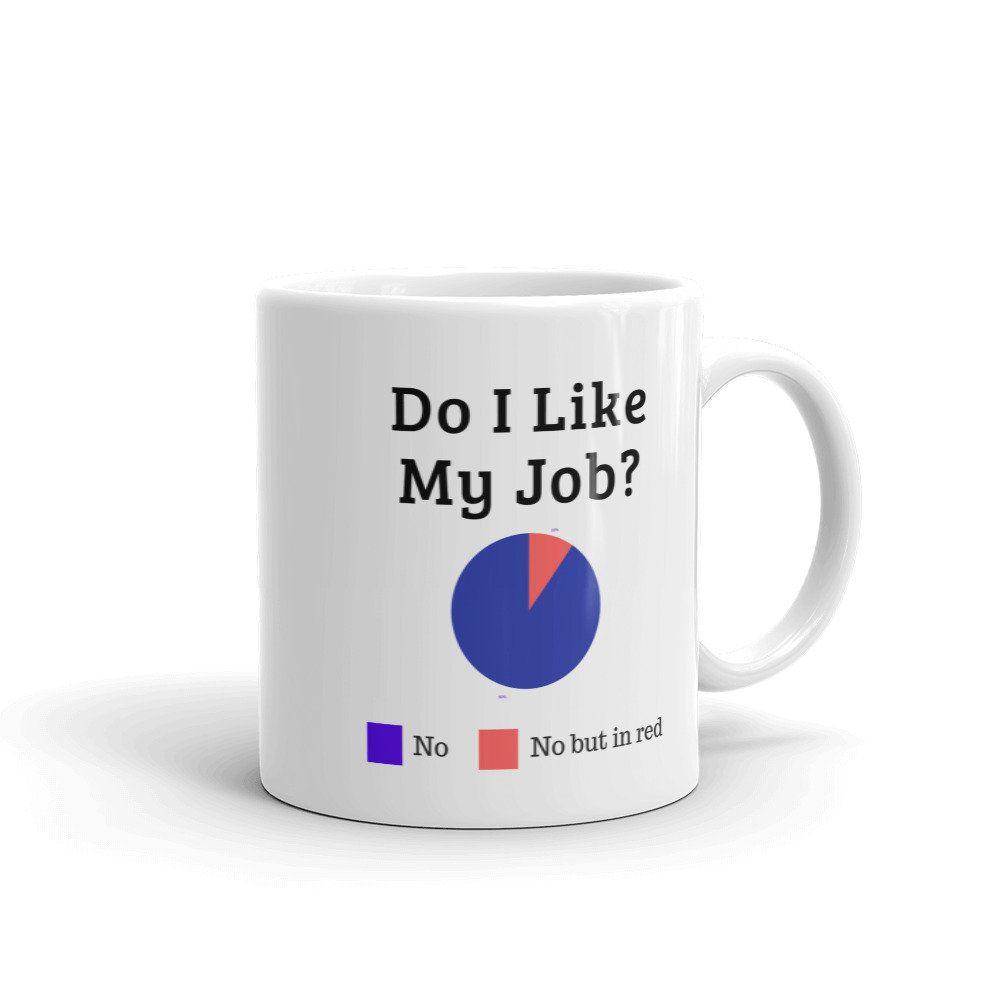 Funny Coffee Mug Funny Coworker Gift Funny Coworker Mug