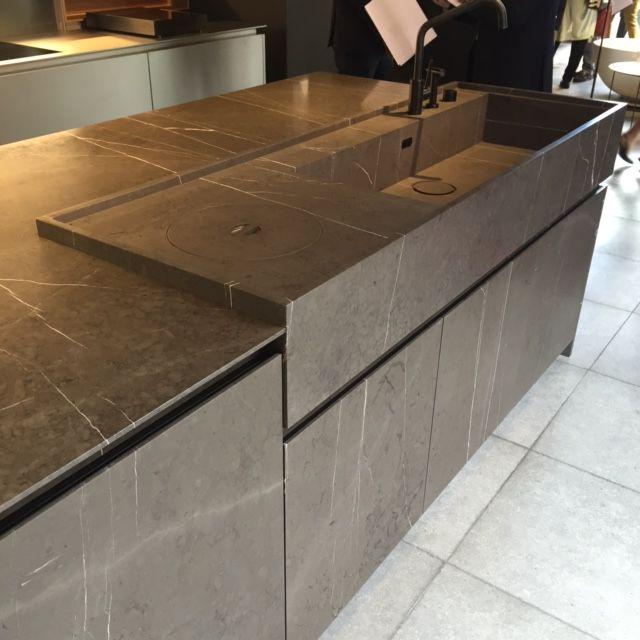 Milano #Boffi #Keuken #Kitchen #Cucine | 廚房/吧檯.中島/餐廳 ...
