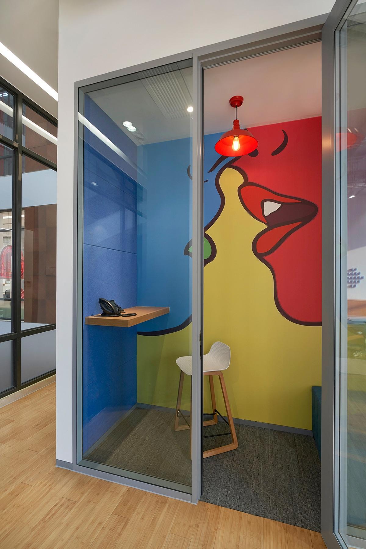 A Look Inside Munchkin S New Shanghai Office