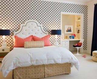 One Kings Lane - Get Inspired - Decorating - Dreamy White Bedding