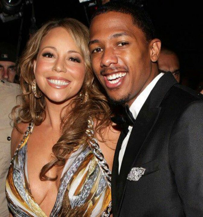 Mariyah & Nick | Mariah carey, Nick cannon, Mariah carey ...