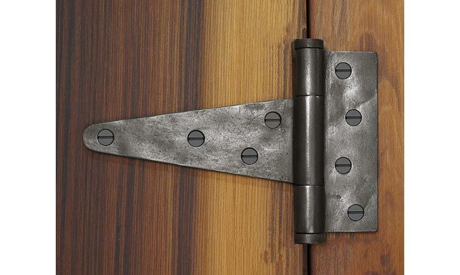 New Coastal Bronze Template T Hinge And Gate Gravity Latches