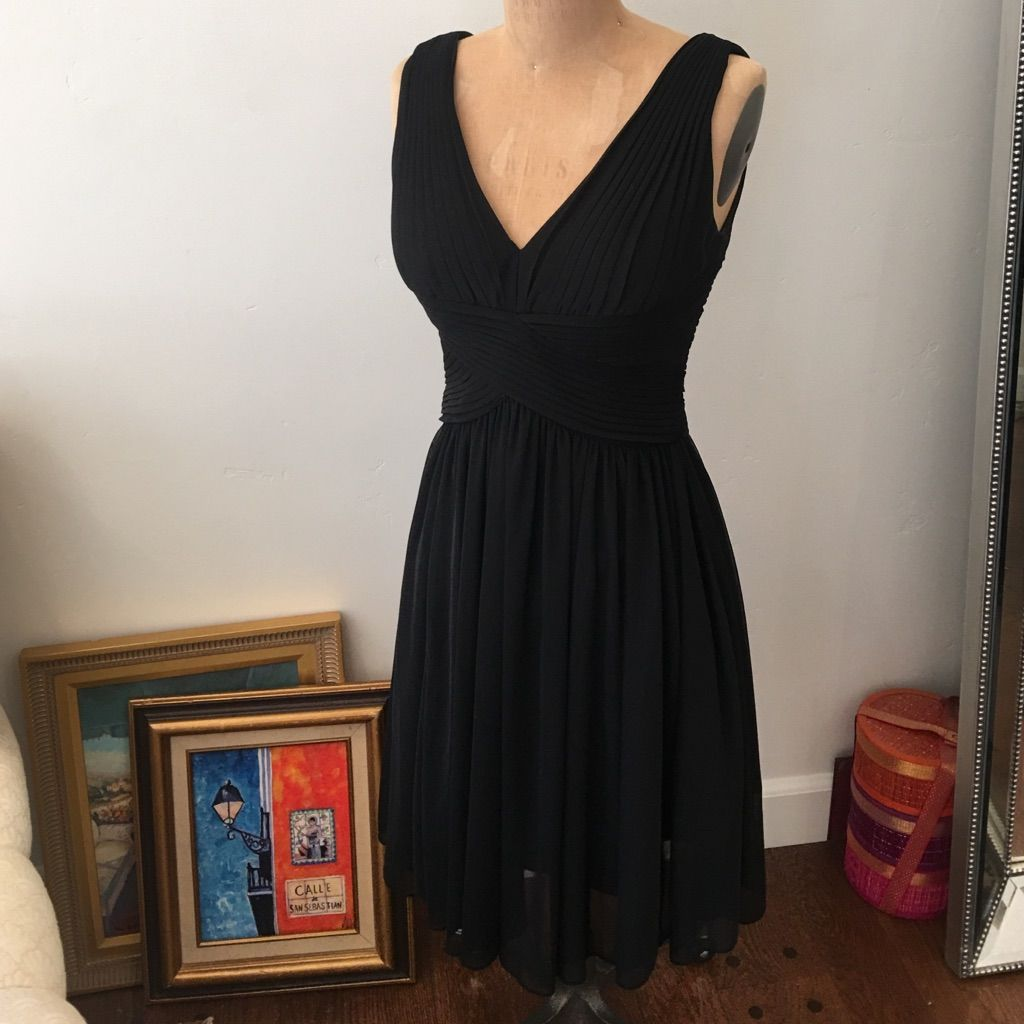 Elegant black dress products