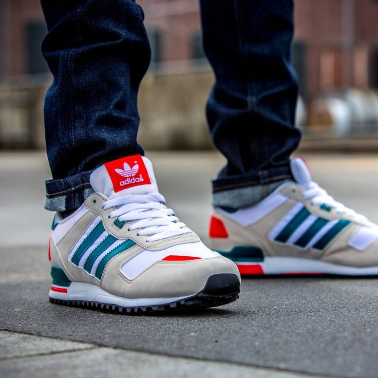 Adidas Zx 700 Shoes Style Hair Tutorials Com In 2020 Sneakers Men Fashion Adidas Shoes Mens Adidas Zx 700