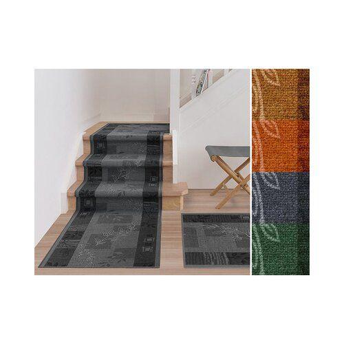 Teppich Mancia in Grau ClassicLiving Teppichgröße: Läufer 100 x 250 cm