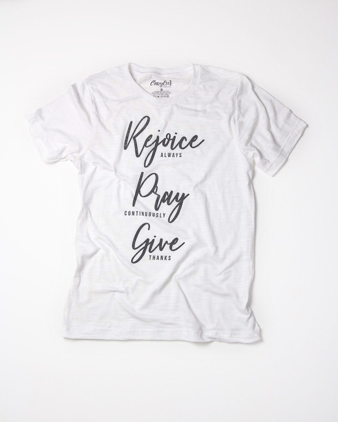 aee52c1e1c5 Rejoice Pray Give - Tee. Rejoice Pray Give - Tee Girls Night Out Outfits