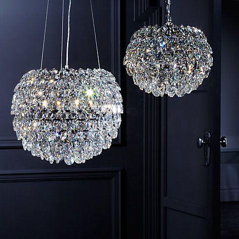 Alexa tear drop ceiling light pendant buy john lewis alexa tear drop ceiling light pendant online at johnlewis mozeypictures Gallery
